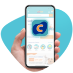 Logo Novo App Cobasi