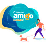 Logo Programa Amigo Cobasi
