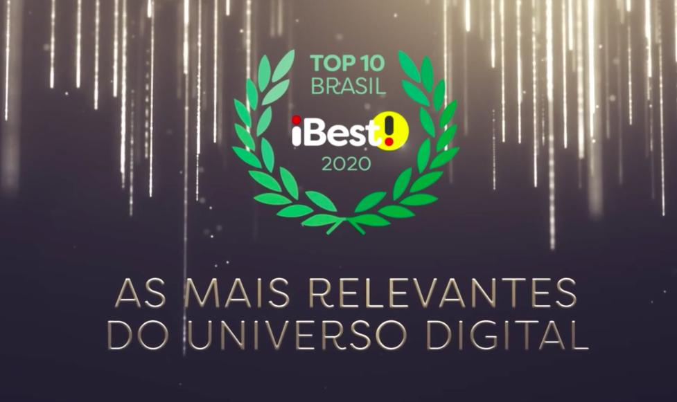 Vota Cobasi no prêmio iBest
