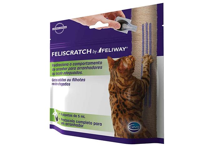 feliscratch feliway