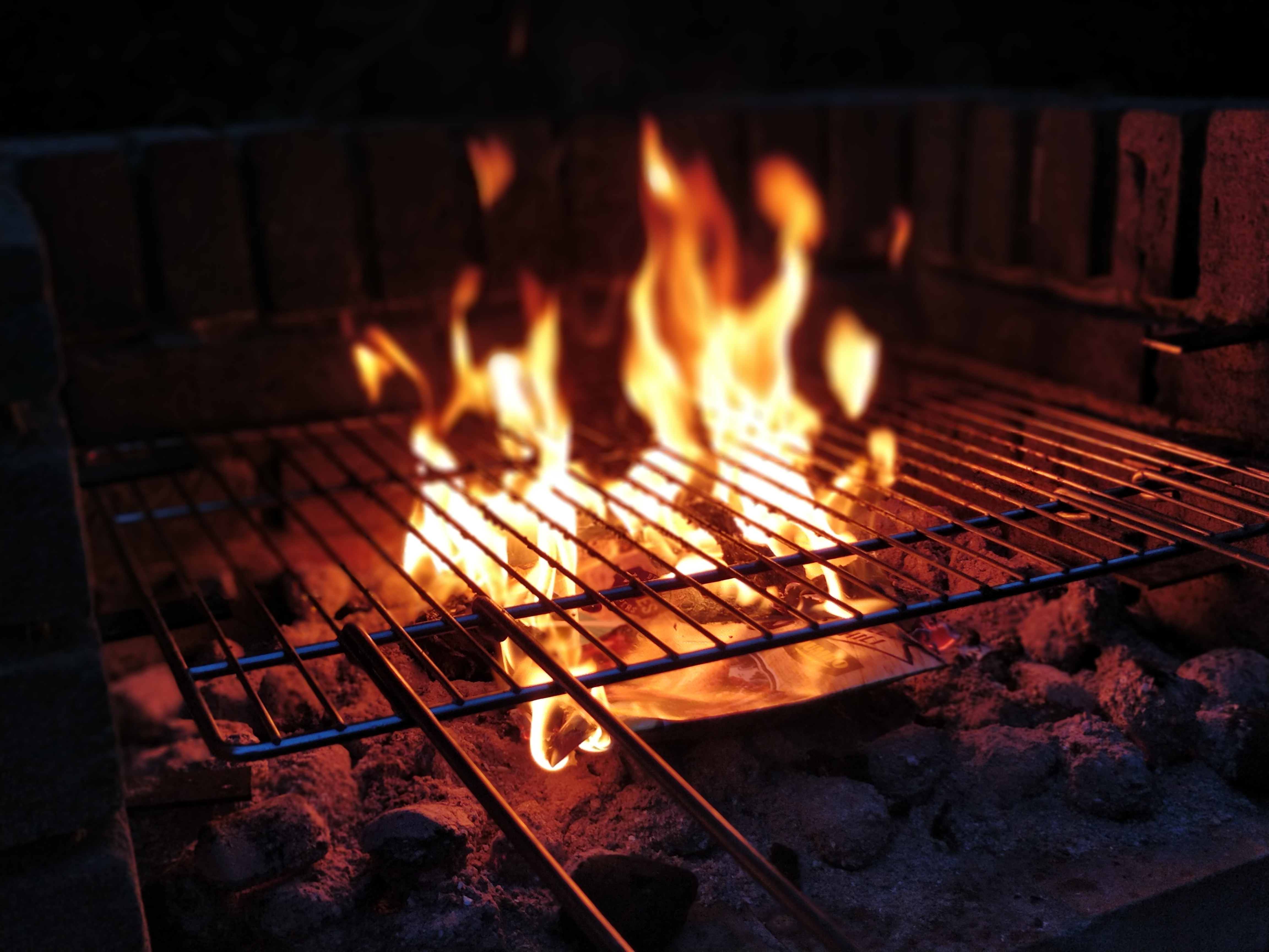 Aprenda a cuidar da grelha para churrasco!