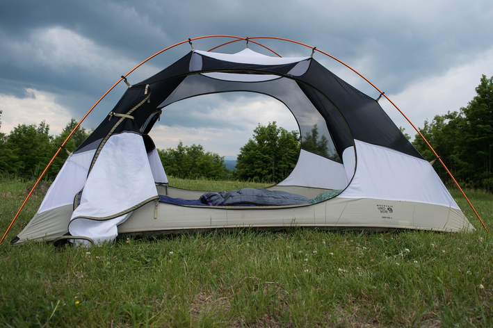 Descubra como montar barraca de camping
