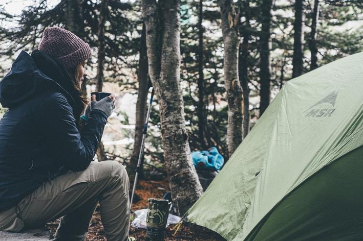O que levar em um acampamento: itens adicionais